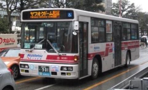 「バス_西鉄_ヤフオク」の検索結果_-_Yahoo_検索(画像)