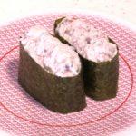 かっぱ寿司のサラダ軍艦がヤバい!作り方と中身は販売中?