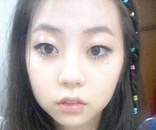 G-DRAGON(クォン・ジヨン)の過去の彼女はWonder_Girls_ソヒ