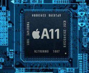 iPhone8のスペック_機能_ 処理速度UP