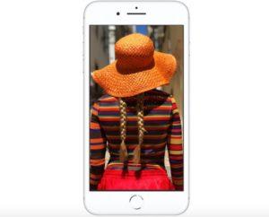 iPhone8のスペック(機能) True Toneディプレイの採用