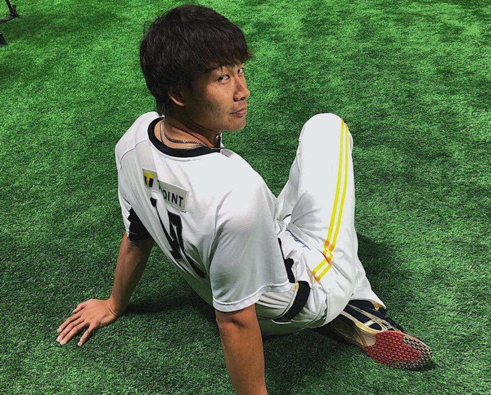 武田翔太(ホークス)の足がつる原因を調査!復帰か登録抹消か!