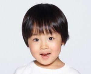 『カンナさーん』の子役の息子役れおで出演していた川原瑛都くん