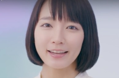 綾鷹 茶葉のあまみCM女優は誰?