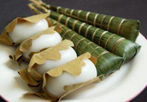 こどもの日の食べ物おすすめランキング1位 これは外せない!「柏餅」と「粽(ちまき)」