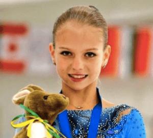 アレクサンドラ・トゥルソワ(トルソワ)のプロフィール
