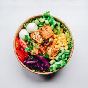 ダイエットのコツ:食事で栄養をしっかりとる