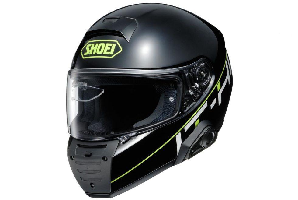 スマートヘルメットとは