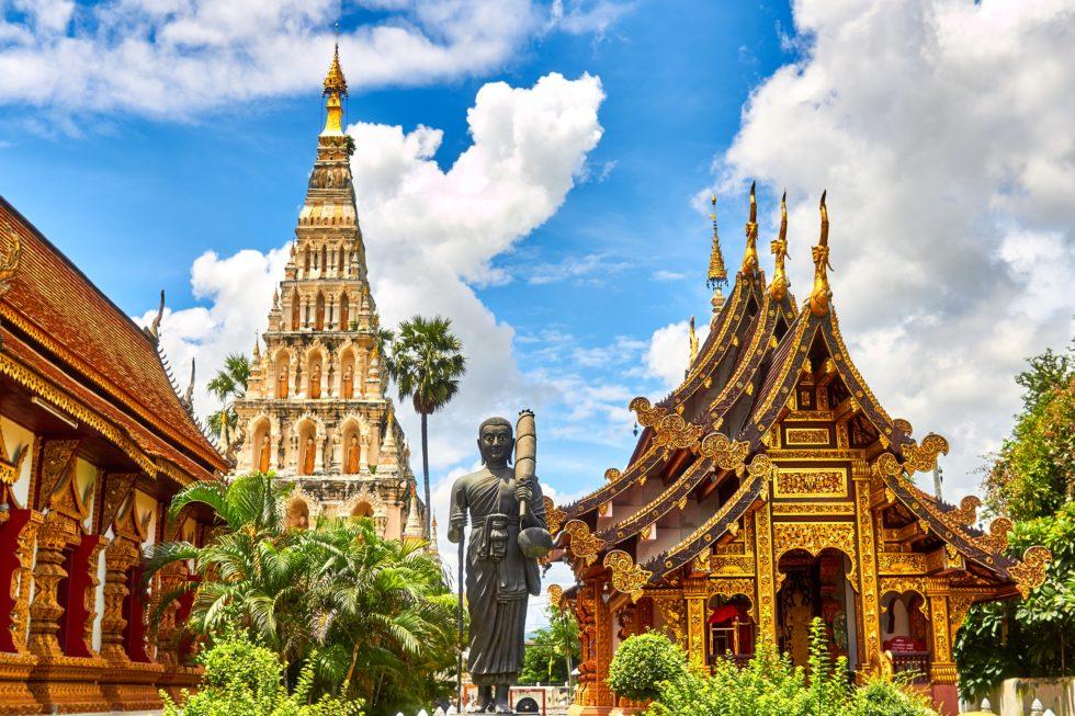 タイ旅行の危険度レベル|危険な地域はある?女性一人は注意!