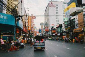 タイ旅行で危険な地域はある?