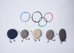 オリンピックと五輪の違い!
