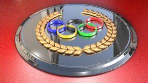 オリンピックのマークの由来や色の意味