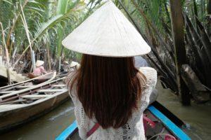 アジア旅行でおすすめな国|ベトナム