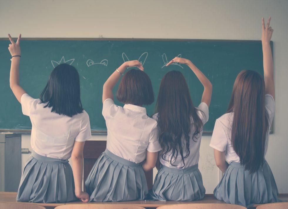 身長が伸びない理由・原因|中学生・高校生でも可能性はある!