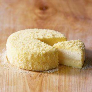 ルタオ・チーズケーキ(ドゥーブルフロマージュ)について