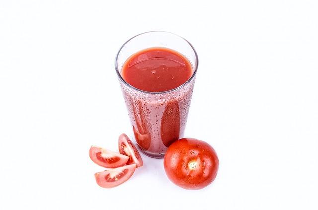 『カゴメ|トマトジュース』に副作用はある?