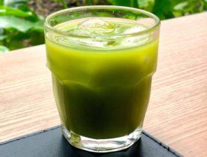 麹まるごと贅沢青汁の成分から効果を検証